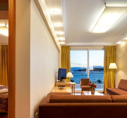 Suite main block