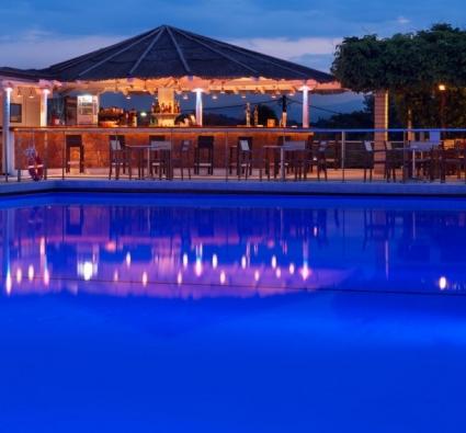 Nautica Bay Hotel Porto Heli