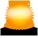 Μουντή ηλιοφάνεια